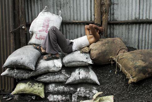 Coal India Said to Revive Overseas Mine Search