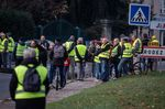 Nationwide Traffic Blockades as French Drivers Protest Gas Prices