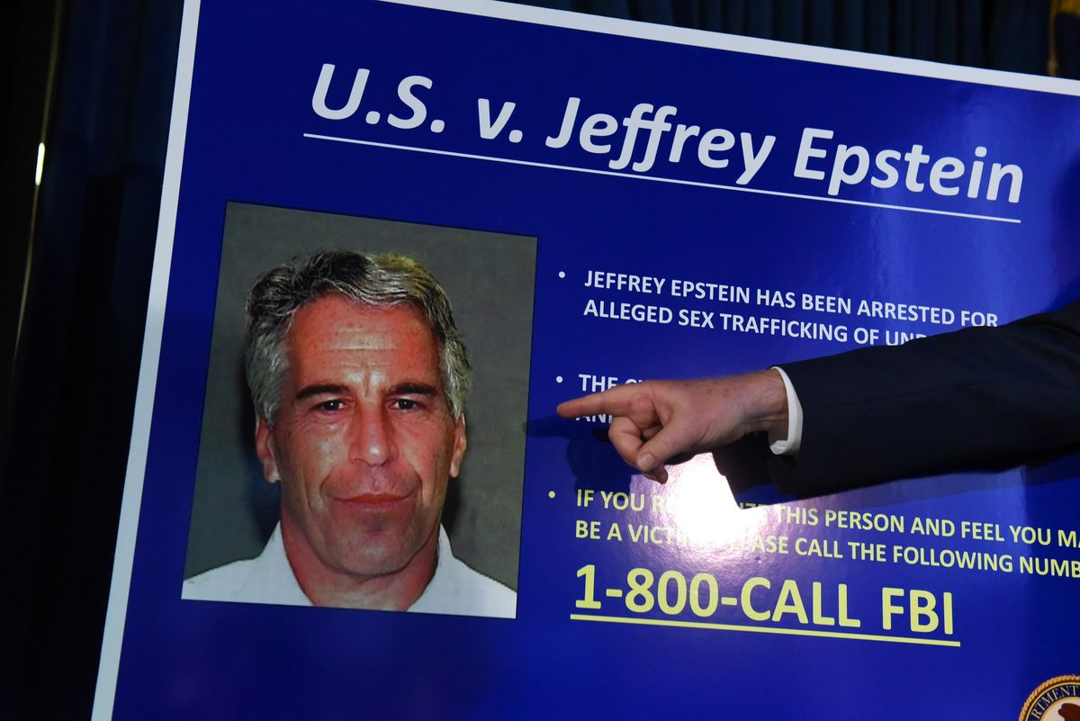Epstein Autopsy Deepens Mystery Over His Death, Post Reports