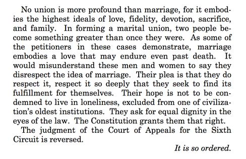 From the majority opinion.