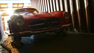 So You Bought a $1 Million Car  Here's How to Get It Home