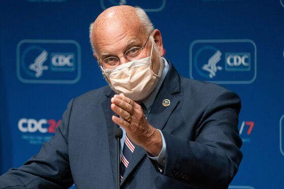 CDC Updates Quarantine, Travel Advice Amid Winter's Covid Threat