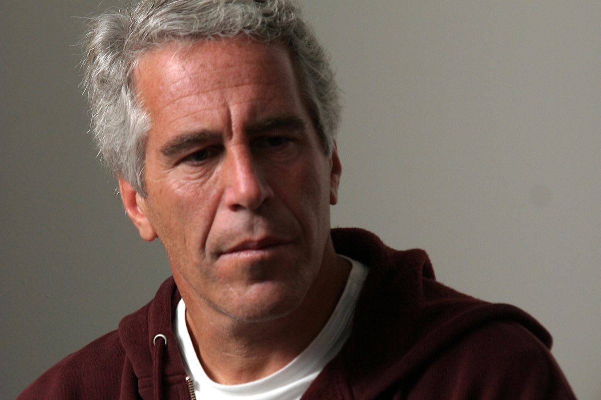 Epstein Arrest Leaves Top Technology Figures Racing to Distance Themselves