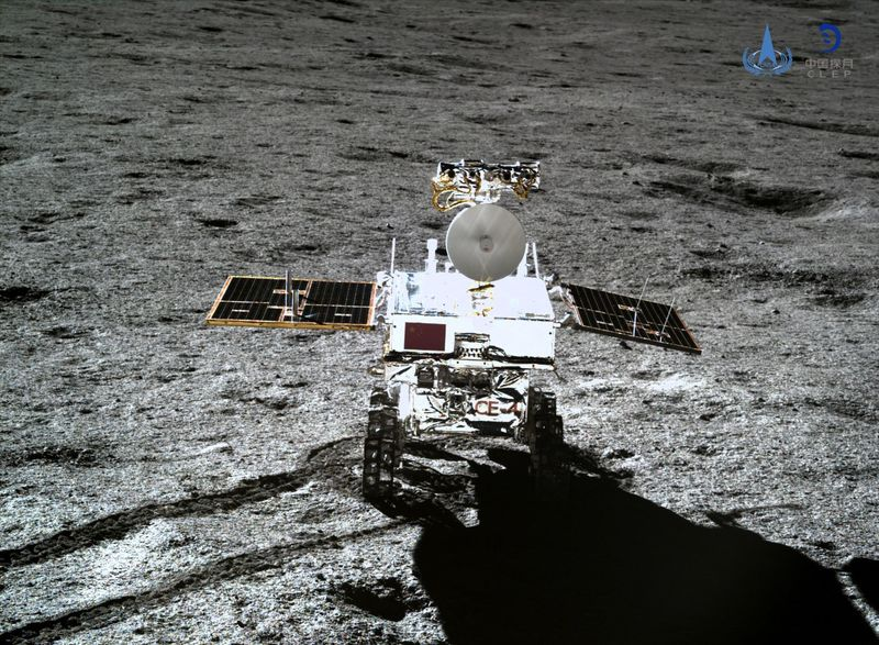TOPSHOT-CHINA-SPACE-MOON