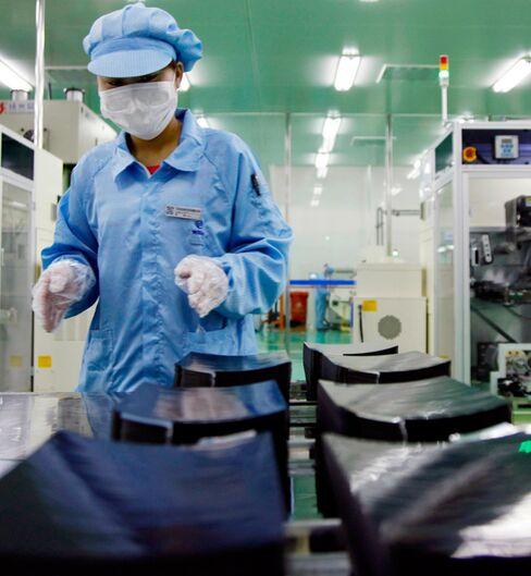 China Trade War Talked Up With Disputes Over Job Losses