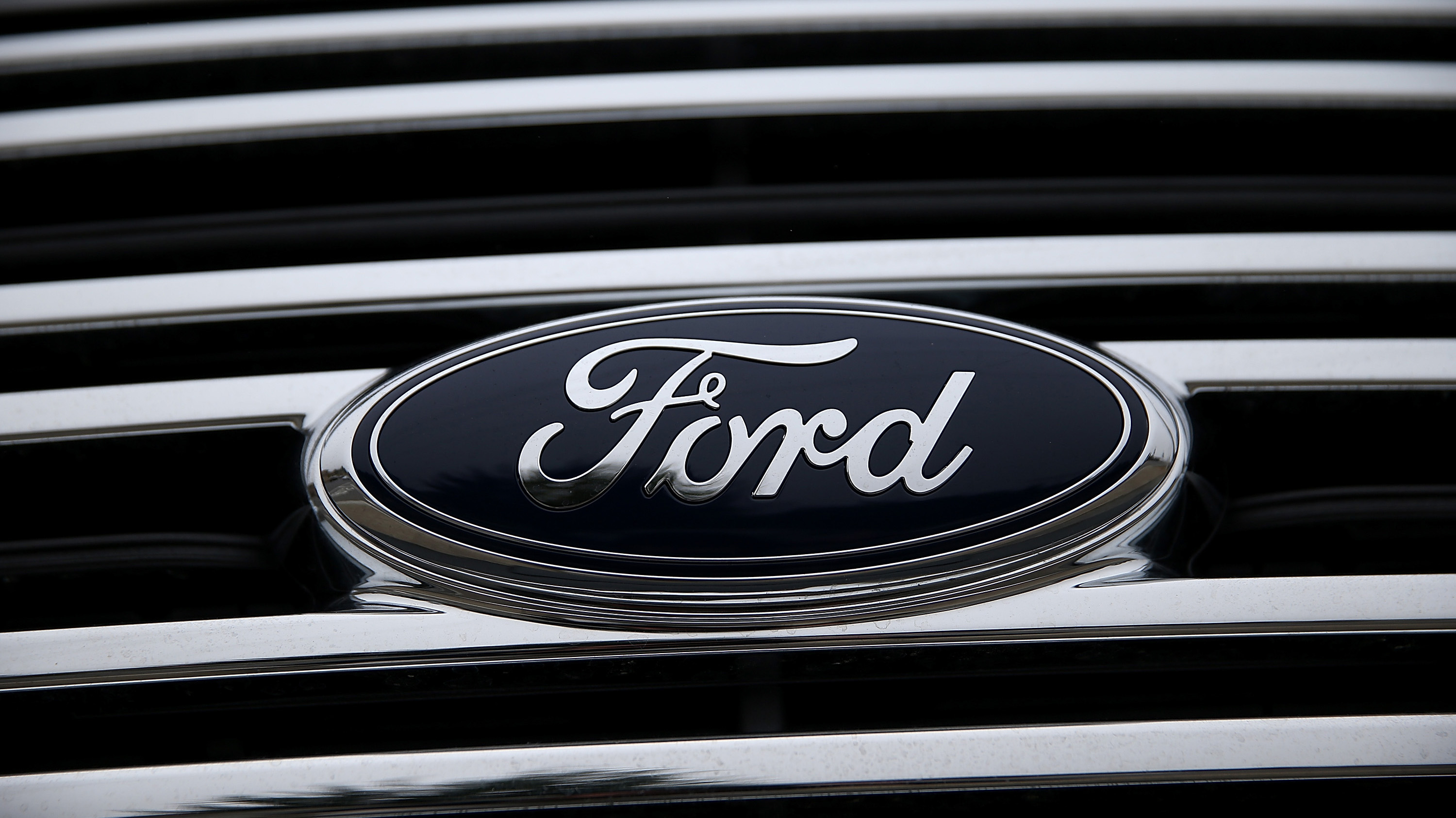 Trump Wins In Automaker As Ford Aborts Mexico Plant
