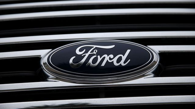 Ford Cancels Plans For New 1 6 Billion Mexico Plant