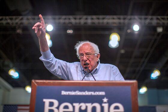 'Small Ideas': Democratic Rivals Sharpen Attacks on Front-Runner Joe Biden