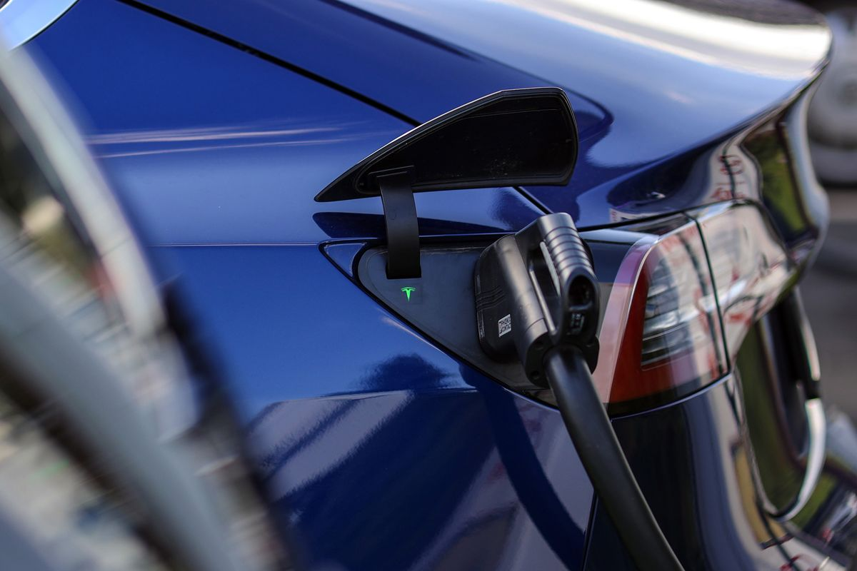 The Magic Number That Unlocks The Electric-Car Revolution