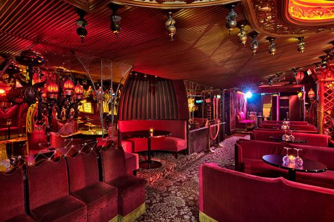 These 13 Top Global Nightclubs Are Too Cool for Bottle Service