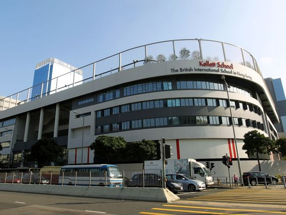 Hong Kong Orders Tests for Class of Students, Quarantines Some