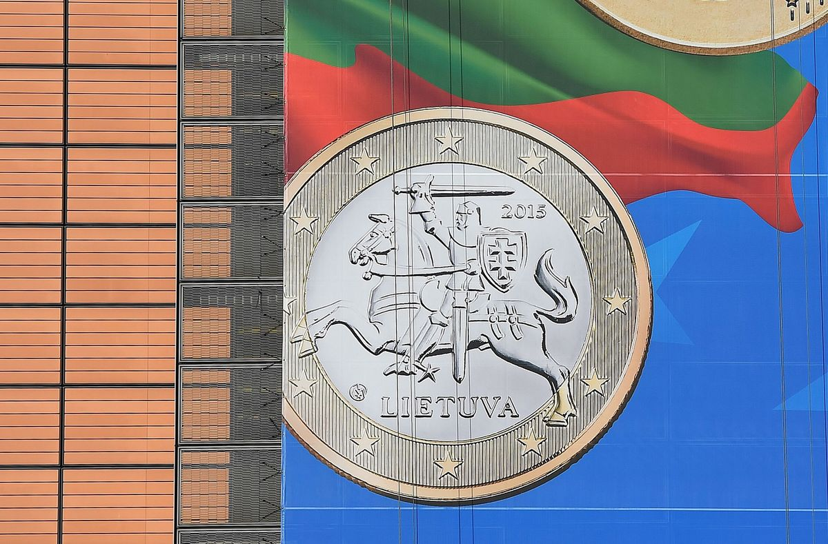 Lithuania to Offer World's First Collectible Crypto Coin in 2020