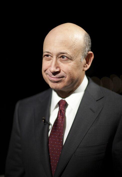 Goldman Efforts to Burnish Image May Be Undermined