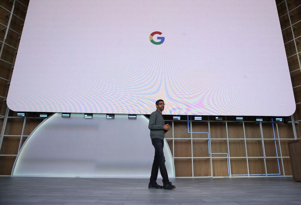 Google Should Be Afraid. Very Afraid.