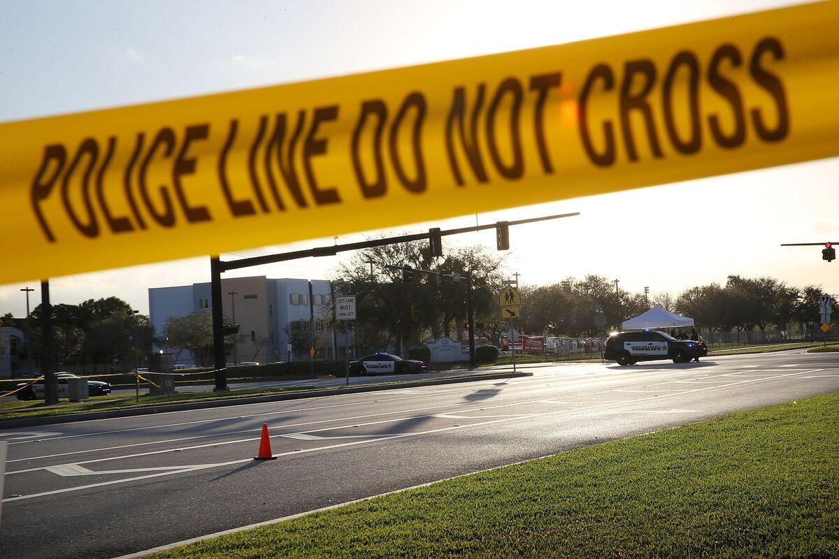 FBI Miss on Florida School Killer Is Not Acceptable, Says Trump