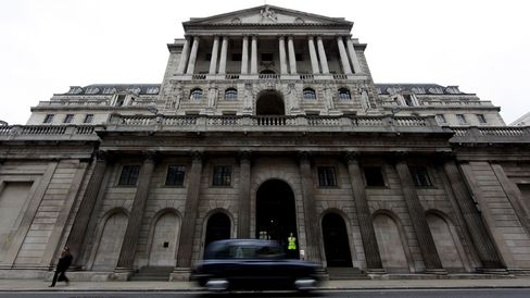 Could BOE Hike First as Fed Plays the Waiting Game?