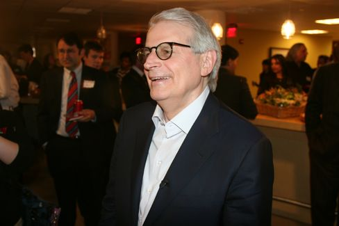 Stockman Book Party