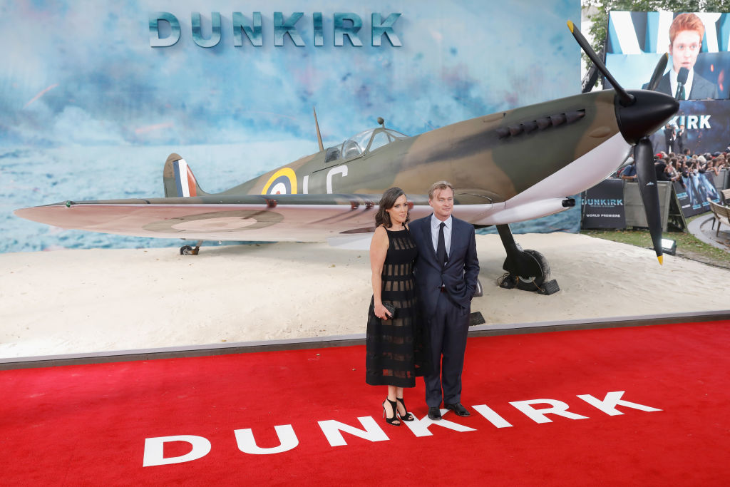 'Dunkirk' and the Great Films That Won't Be Made