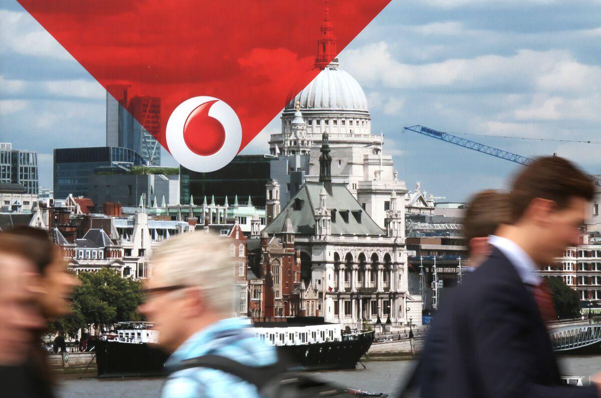 EU approves €18 4b Vodafone deal   LinkedIn