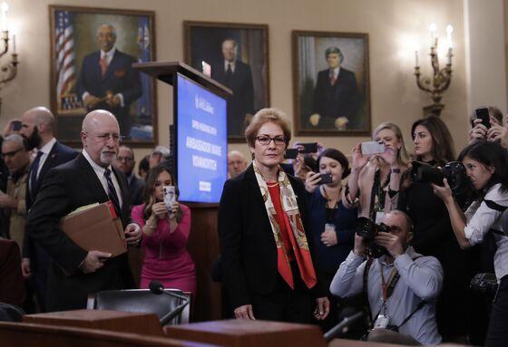 Senate Democrats Urge State Not to Retaliate Against Diplomats