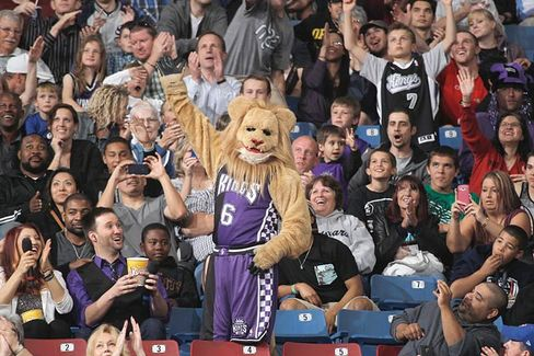 What the Sacramento Kings Vote Reveals About the Business of Basketball