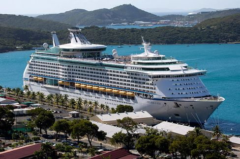Illness Spreads on Another Cruise. What Makes Ships Sick?