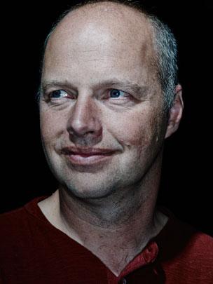 Sebastian Thrun, co-founder of Google X