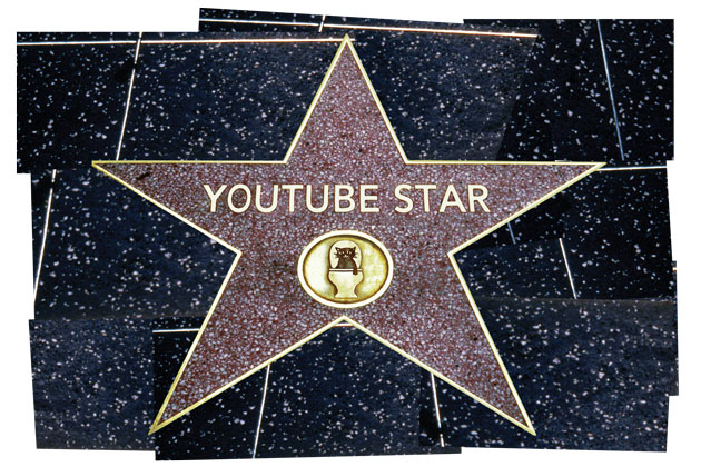 The Collective: Managers to the (YouTube) Stars - Bloomberg