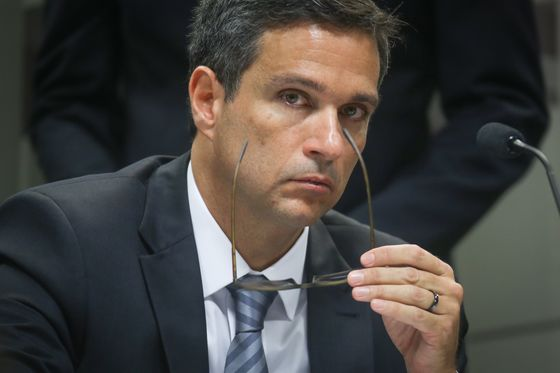 A Week After Brazil's Bold Rate Hike, Traders Ask for More