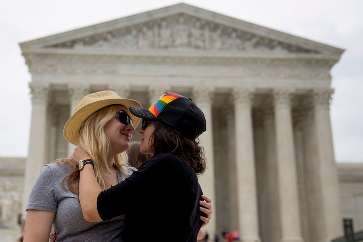 texas tries to revoke some gay marriage rights bloomberg view