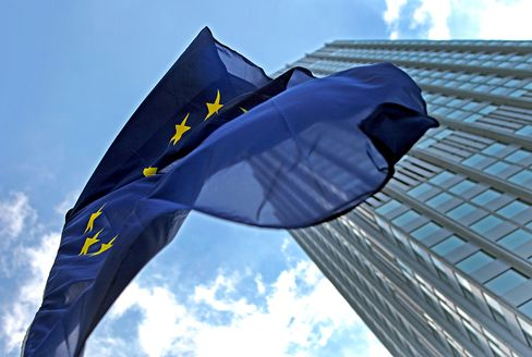 ECB Cuts Main Rate to Record Low, Deposit Rate to Zero