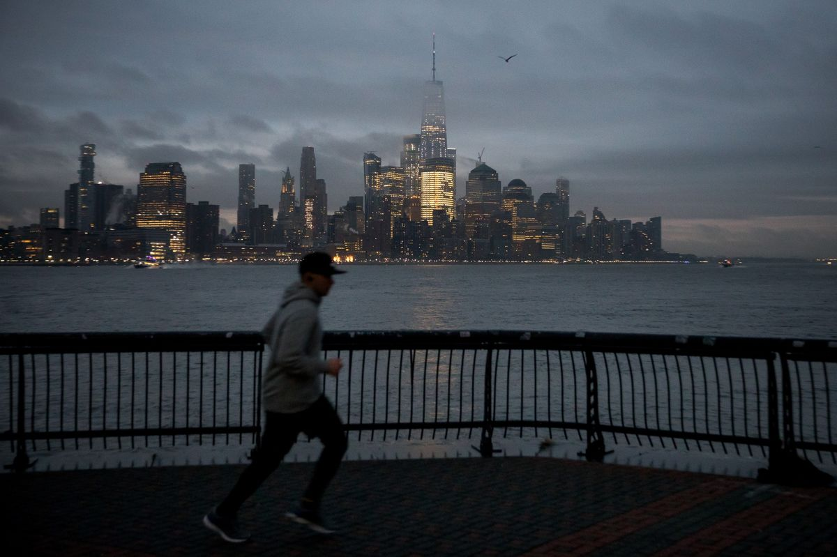 NYC Leaves Billions in Sandy Aid Unspent, Adding to Risks