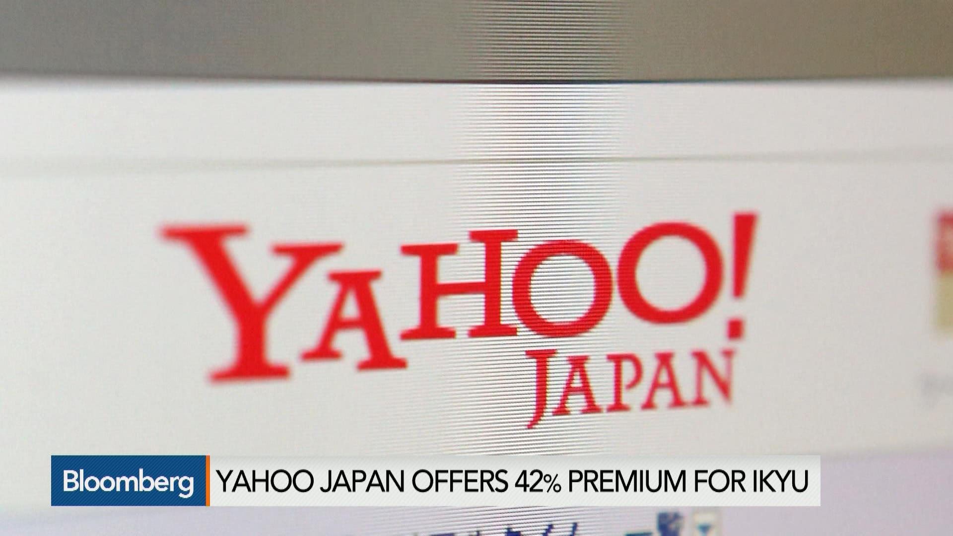 4689:Tokyo Stock Quote - Yahoo Japan Corp - Bloomberg Markets