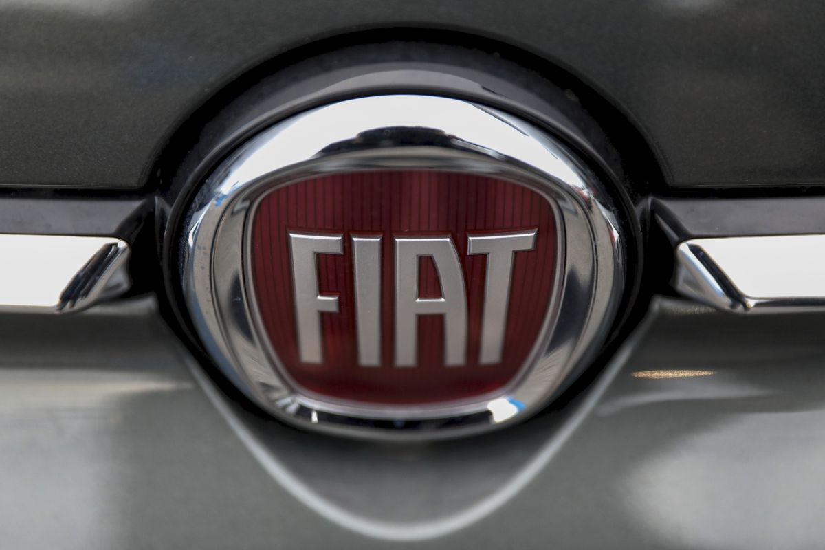Fiat Idling Illinois Jeep Plant for the Third Time in Six Months