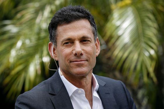 Interim Chairman Zelnick 'Unequivocally, Absolutely' Doesn't Want CEO Job at CBS