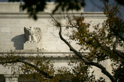 Treasuries Gain as Slower Growth Raises Fed Tapering Speculation