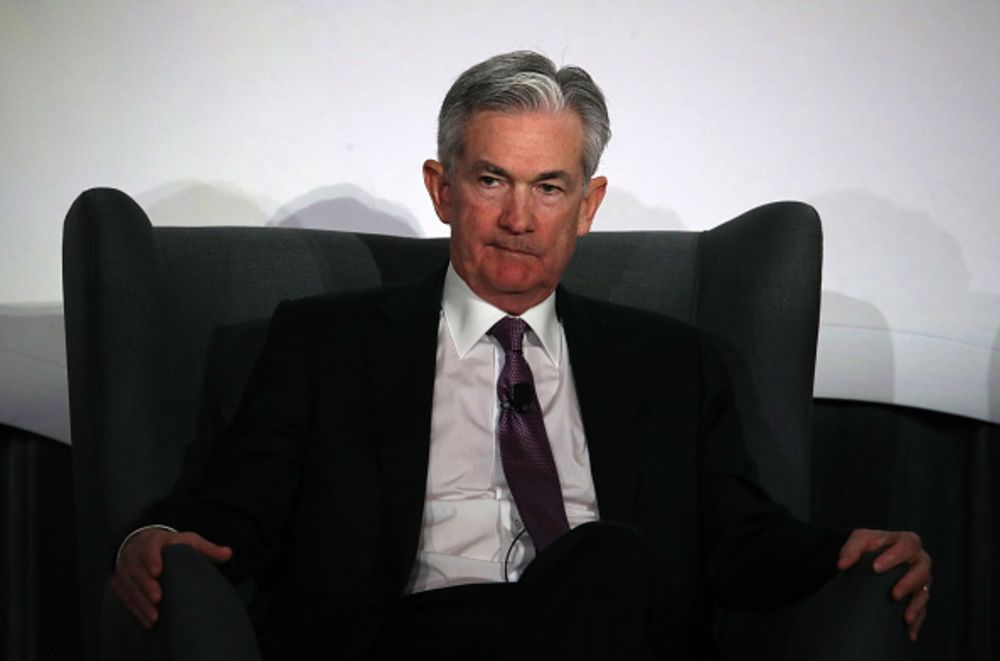 Fed Chairman Jerome Powell has his work cut out for him.