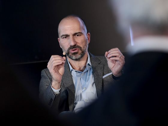 Uber IPO IsOversubscribed by Day Two of Roadshow
