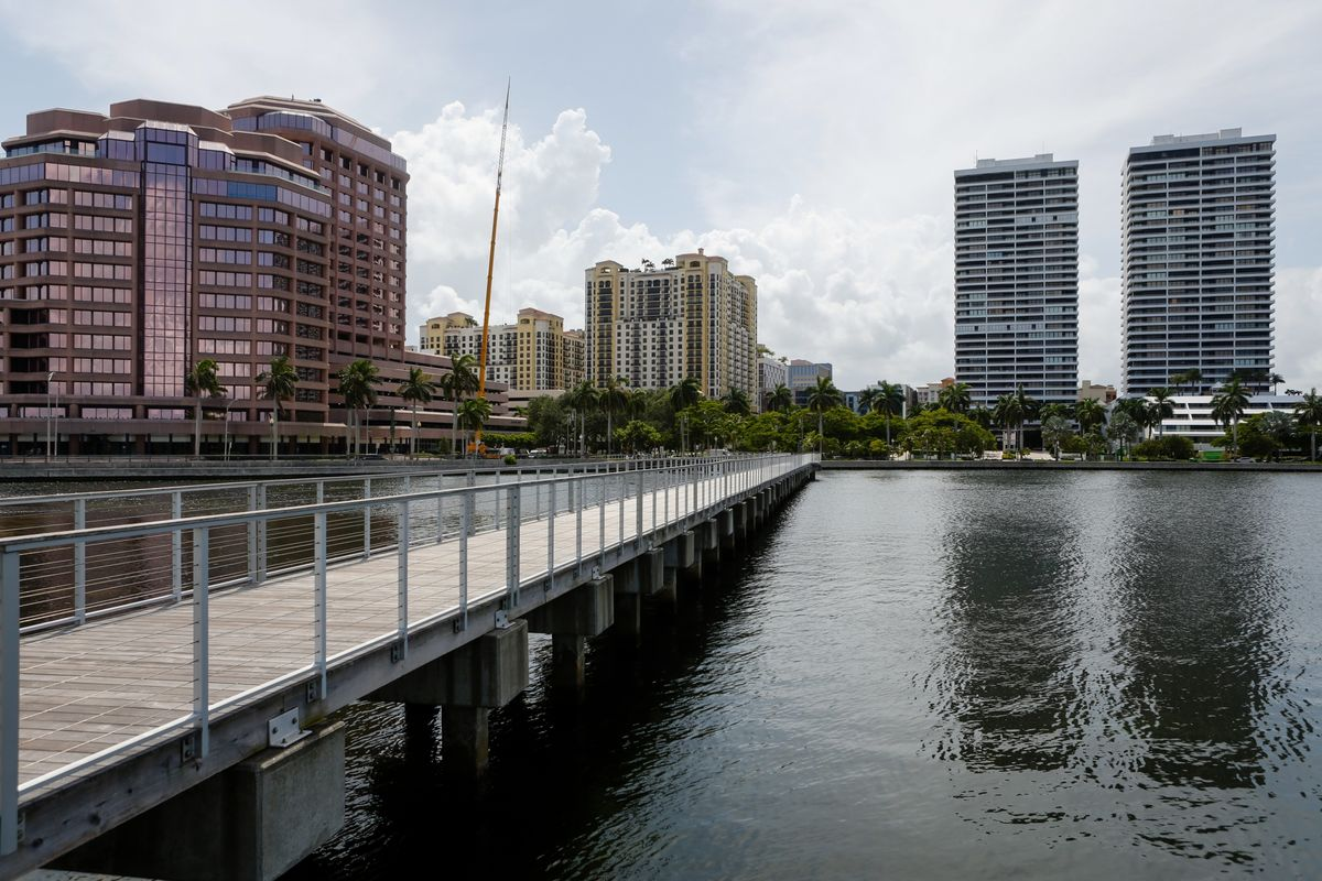 Private Equity Firm Siris Capital Is Latest to Open Florida Hub thumbnail