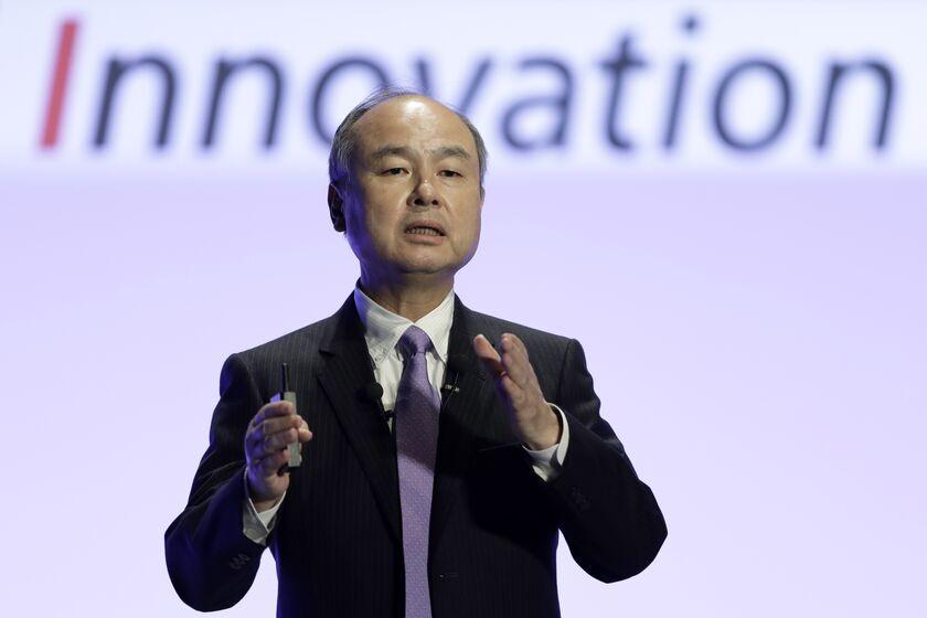SoftBank Group President Masayoshi Son Keynote Address at The JCI World Congress