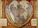 relates to To Navigate Love, French Intellectuals Mapped It