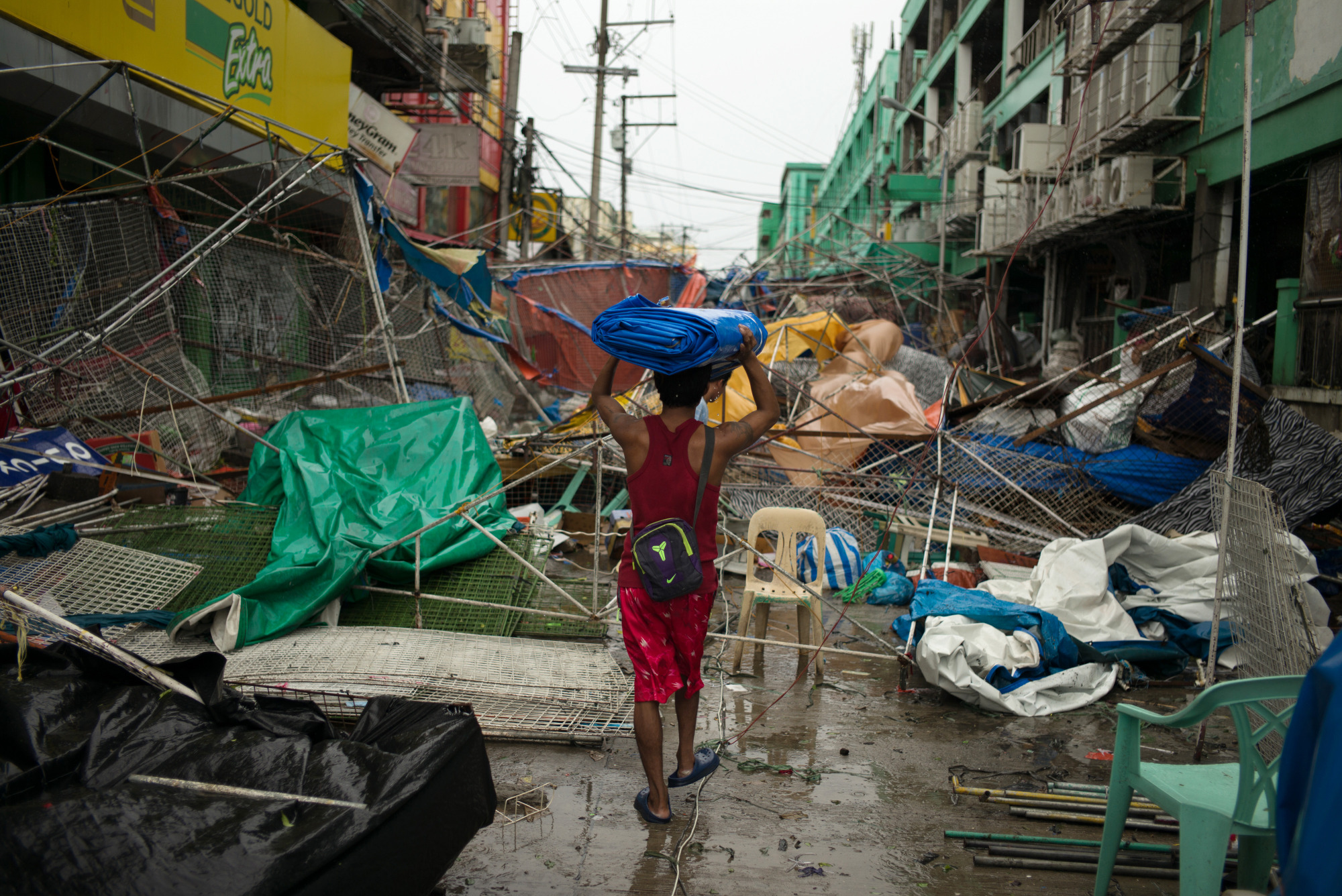 bloomberg.com - Cecilia Yap - 7% Inflation in the Philippines May Be Just Around the Corner