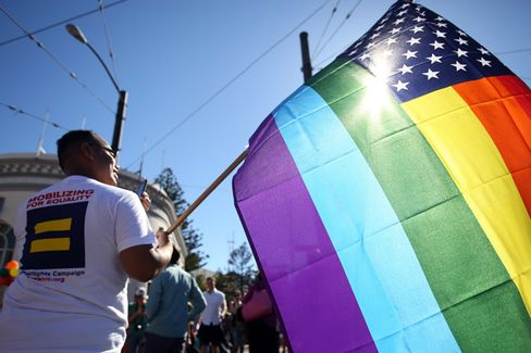 From Gay Marriage to Immigration: A Week That Will Shake the GOP