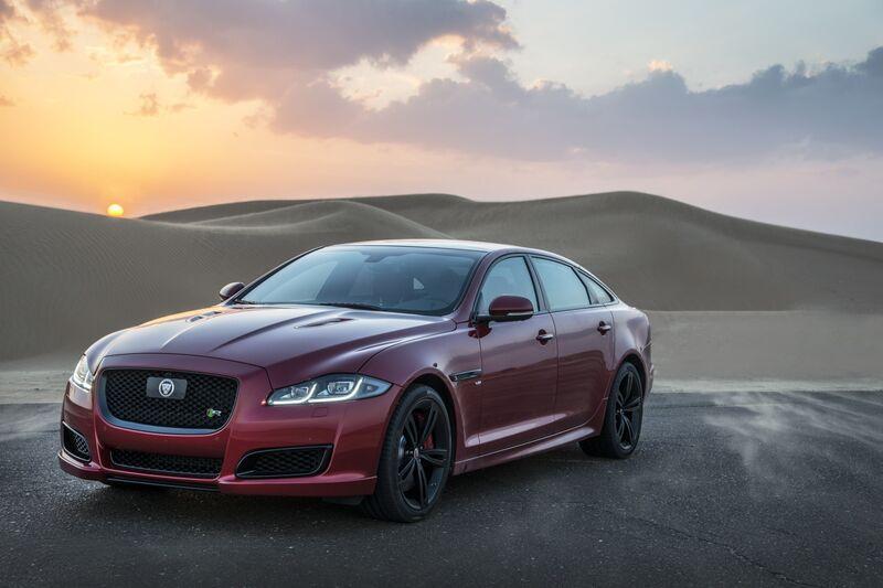 2017 Jaguar Xsj Review Bloomberg 05