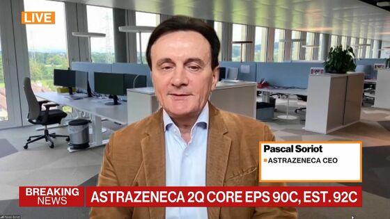 AstraZeneca Aims to File for U.S. Covid Vaccine License This Fall