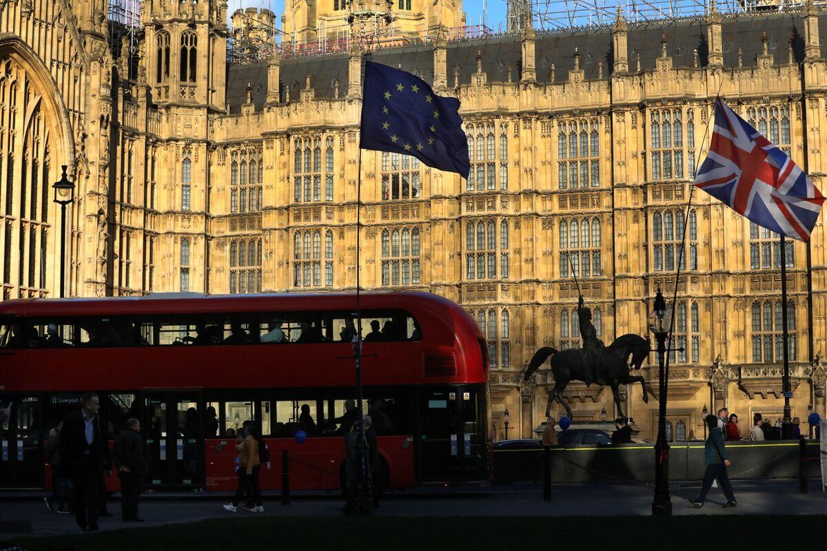 Scottish Judge Rejects Bid to Suspend Brexit Vote on Saturday