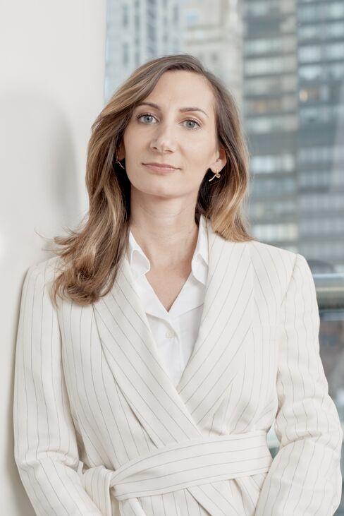 Emma Rosenblum, Editorial Director, erosenblum2@bloomberg.net