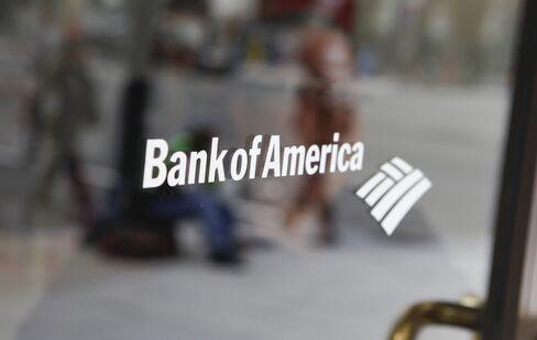 BofA May Pay Bonuses in Stock