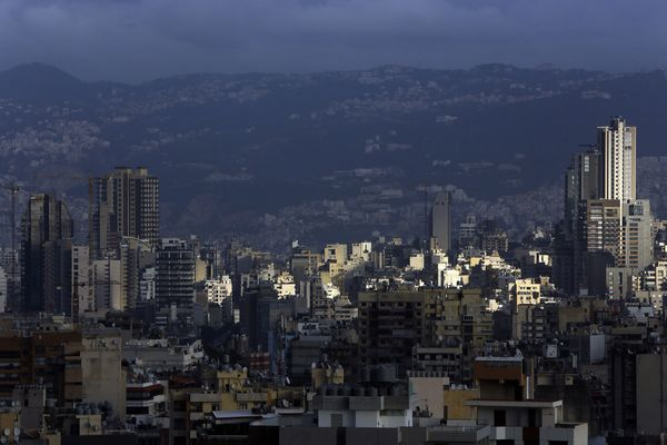 Lebanon Steps Up Fiscal Engineering To Buy Time In Debt Crisis
