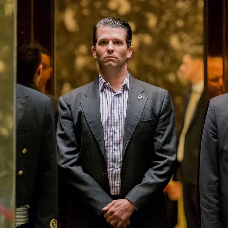 Trump Jr. Hinted at Review of Anti-Russia Law, Moscow Lawyer Says – Trending Stuff